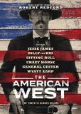 The American West Season 1 DVD Nr