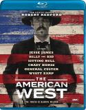 The American West Season 1 Blu Ray Nr