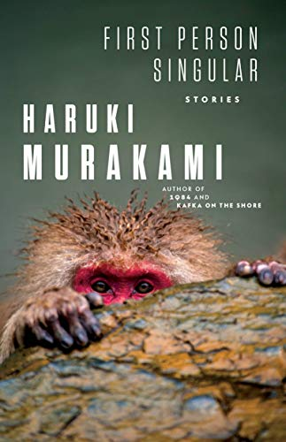 haruki-murakami-first-person-singular-stories