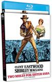 Two Mules For Sister Sara Eastwood Maclaine Blu Ray Pg