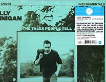 Finnigan Kelly The Tales People Tell (instrumentals) (blue Vinyl) Ltd. 2000