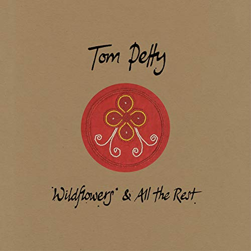 Tom Petty Wildflowers & All The Rest Deluxe Edition (7lp)