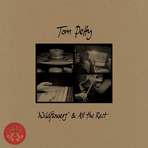 petty-tom-wildflowers-all-the-rest-2cd