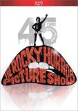 Rocky Horror Picture Show Curry Bostwick Sarandon DVD R