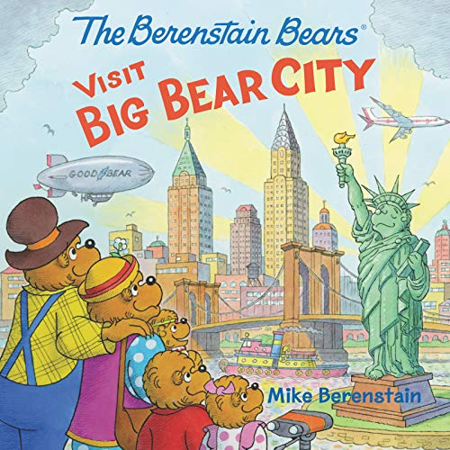 mike-berenstain-the-berenstain-bears-visit-big-bear-city