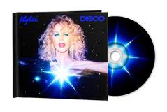 Kylie Minogue Disco (deluxe)