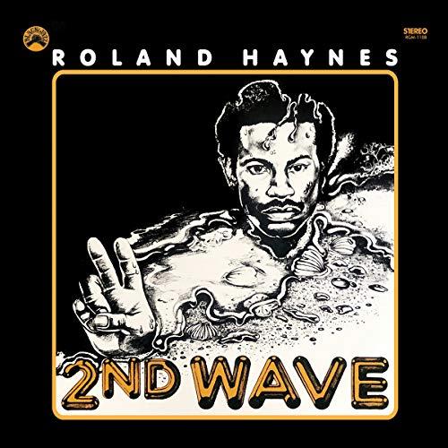 roland-haynes-second-wave-remastered-vinyl-edition