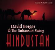 David & The Sultans Of Berger Hindustan