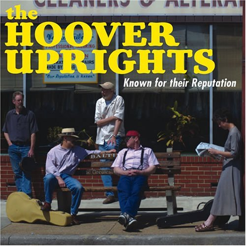 Hoover Uprights Known For Their Reputation