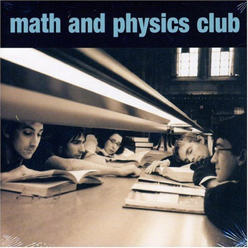 Math & Physics Club Math & Physics Club
