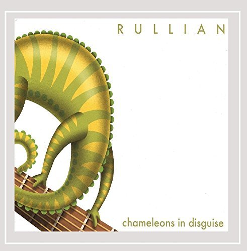 Rullian Chameleons In Disguise