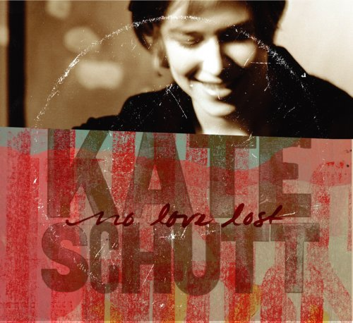 Kate Schutt No Love Lost