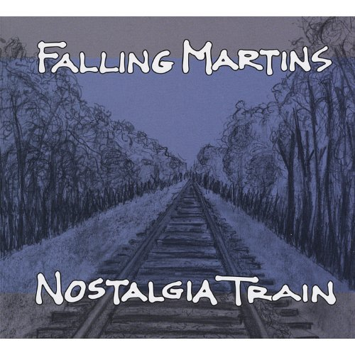 Falling Martins Nostalgia Train