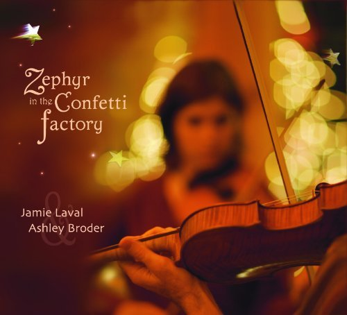 Laval Broder Zephyr In The Confetti Factory