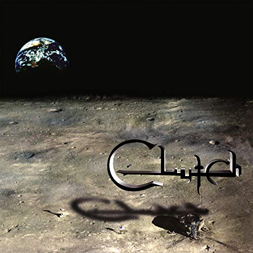 Clutch Clutch (crystal Clear Vinyl) 1lp 180g Vinyl