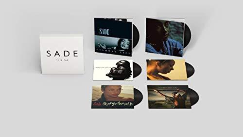 Sade/This Far