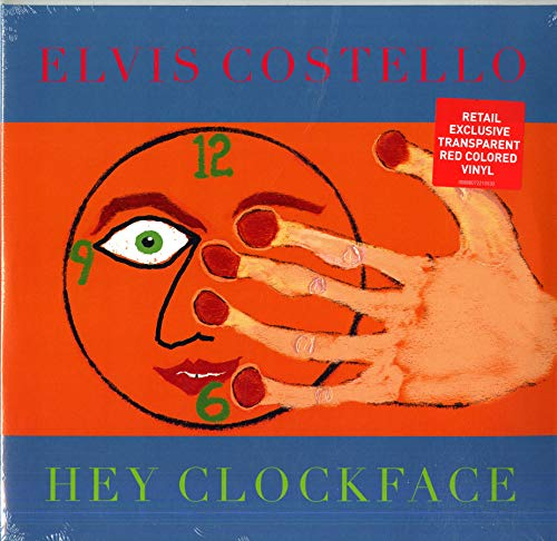 elvis-costello-hey-clockface-indie-exclusive-red-vinyl