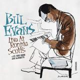 Bill Evans Live At Ronnie Scott's 2 CD