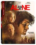 Alone Posey Sutherland Blu Ray Dc R