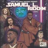 Ezra Collective Samuel L.Riddim Dark Side Riddim Rsd Exclusive