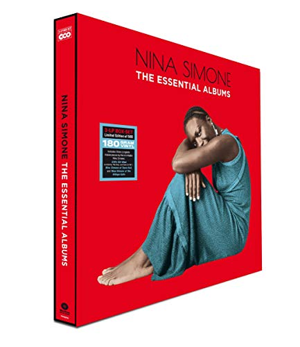 nina-simone-the-essential-albums-little-girl-blue-at-town-hall-at-the-village-gate-3-lp