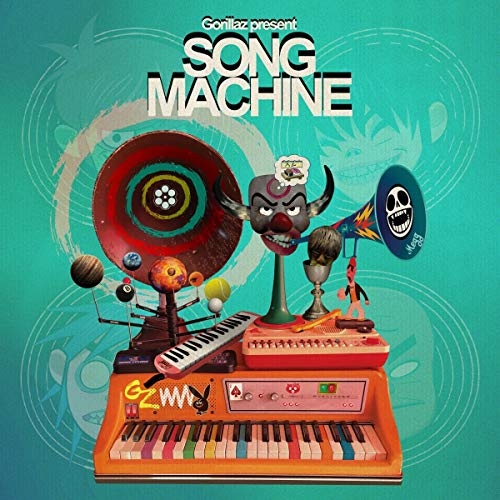 gorillaz-song-machine-season-one-black-vinyl