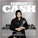 Johnny Cash Johnny Cash & The Royal Philharmonic Orchestra