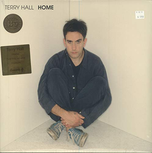 Terry Hall Home