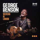 George Benson Weekend In London