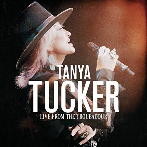 Tanya Tucker Live From The Troubadour 2 Lp