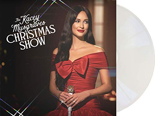 kacey-musgraves-the-kacey-musgraves-christmas-show-white-vinyl