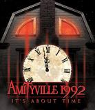 Amityville 1992 It's About Time Macht Weatherly Blu Ray R