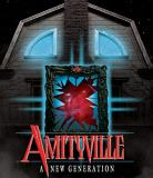 Amityville New Generation Partridge O'quinn Blu Ray R