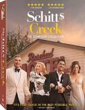 Schitt's Creek The Complete Collection DVD Nr