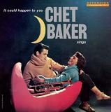 Chet Baker Chet Baker Sings It Could Happen To You