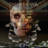 Dream Theater Distant Memories Live In London 3 CD Album + 2 Blu Ray