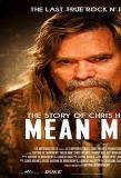 Mean Man The Story Of Chris Holmes Chris Holmes DVD Nr