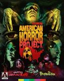 American Horror Project Volume 1 Blu Ray Nr