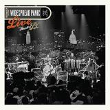 Widespread Panic Live From Austin Tx 2 Lp 180g Jack O'lantern Splattered Vinyl