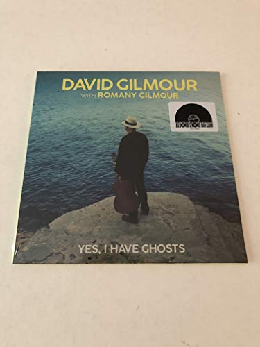 David Gilmour Yes I Have Ghosts Rsd Bf 2020