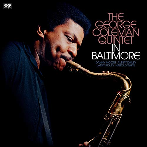 george-coleman-in-baltimore