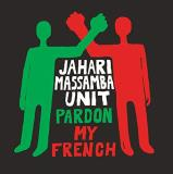 Jahari Massamba Unit Pardon My French Rsd Bf 2020