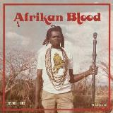 Studio One Afrikan Blood Rsd Bf 2020 Ltd. 1500