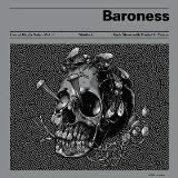 Baroness Live At Maida Vale Bbc Vol. Ii Clear Black White Splatter Viny B Side Etching Rsd Bf 2020 Ltd. 3500
