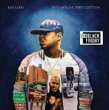 Jadakiss The Collector's Edition 2 Lp Blue Vinyl Rsd Bf 2020