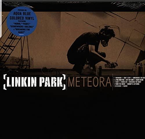 linkin-park-meteora-2lp-aqua-blue-vinyl-rsd-bf-2020-ltd-3000