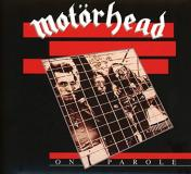 Motorhead On Parole Rsd Bf 2020 Ltd. 4200