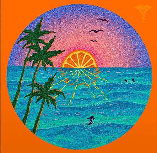 jazz-dispensary-orange-sunset-yellow-starburst-vinyl-rsd-bf-2020
