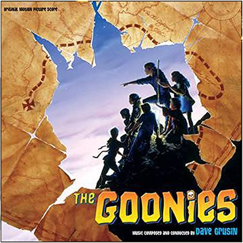 the-goonies-original-motion-picture-score-one-eyed-willie-picture-disc-dave-grusin-rsd-2021-exclusive
