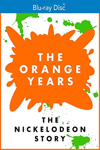 orange-years-the-nickelodeon-story-orange-years-the-nickelodeon-story-blu-ray-nr